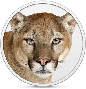Mountain Lion 10.8